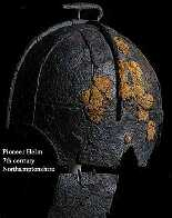Pioneer Helm, Northamptonshire - 7th c.