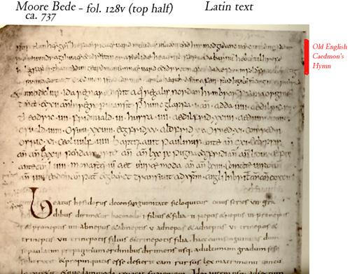 Medieval Codes : Word by Word
